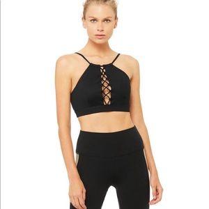 ALO Yoga starlet lace bra